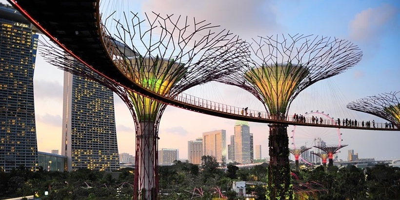 parc-komo-gardens-by-the-bay-singapore